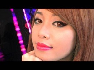 Party Clubbing Makeup Tips