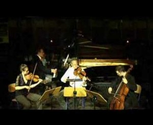 Classical Music at Yellow Lounge BerGhain, Berlin