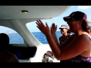Tiami Catamaran Cruises; Dine, Dance, Sail to the Turtles