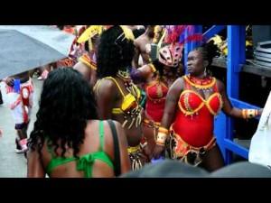 Barbados Carnival Kadooment 3