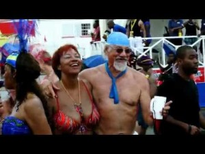 Barbados Carnival Kadooment Video #1