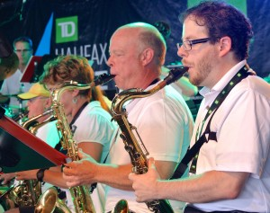 Big Valley Swing Band