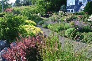 Nova Scotia Garden