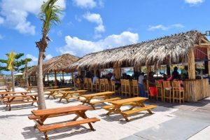 Barbados Beach Clubs Close To Cruise Port