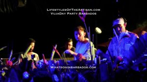 The  inauguration of the Vujaday Music Festival