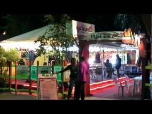 The Caribbean Party-Destination