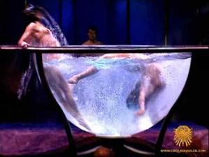 Cirque du Soleil-Water