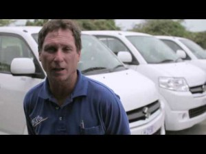 Car Hire Tips on Insurance & Safety