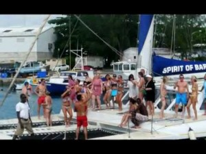 Barbados Catamaran Cruises