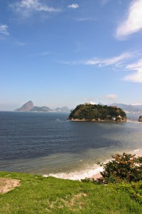 NITEROI BRAZIL