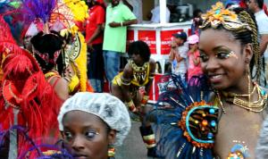 Barbados Carnival 2012